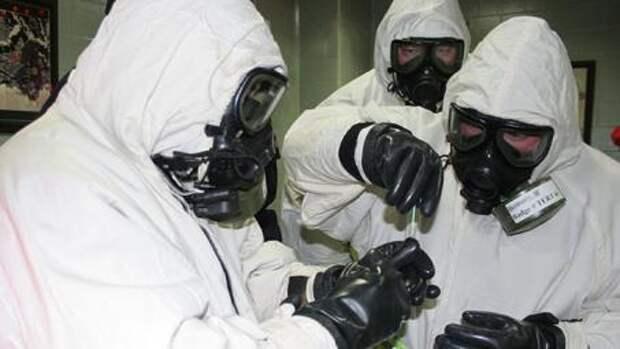 Наследие Беловежской пущи привело к росту смертельных биологических угроз