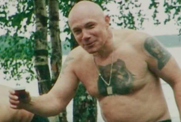 Анатолий Осипов (Волк)