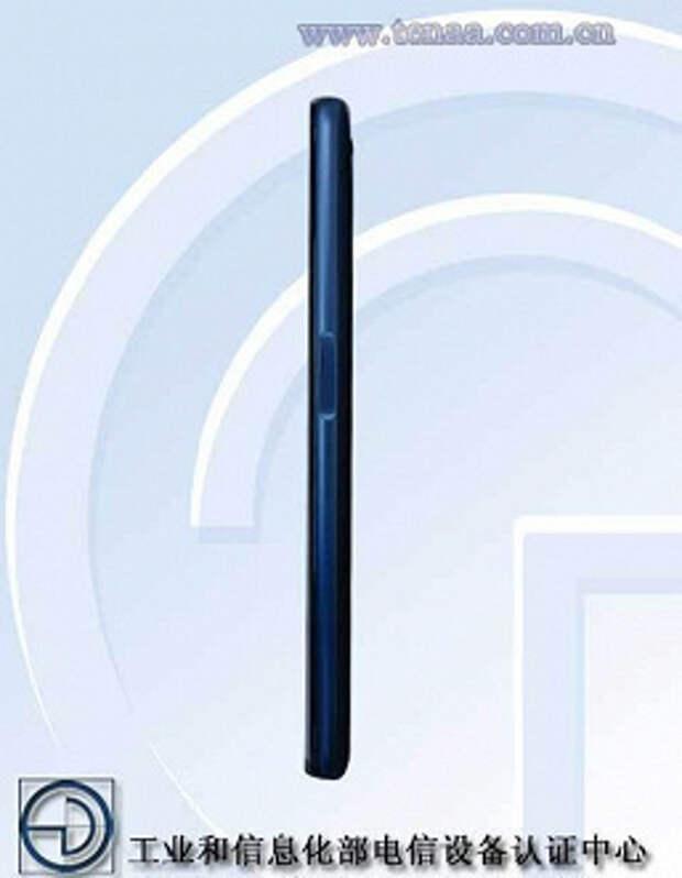 5G дешево. Смартфон Oppo K7x 5G на платформе Dimensity 720 получил 48-мегапиксельную камеру и аккумулятор емкостью 5000 мА·ч