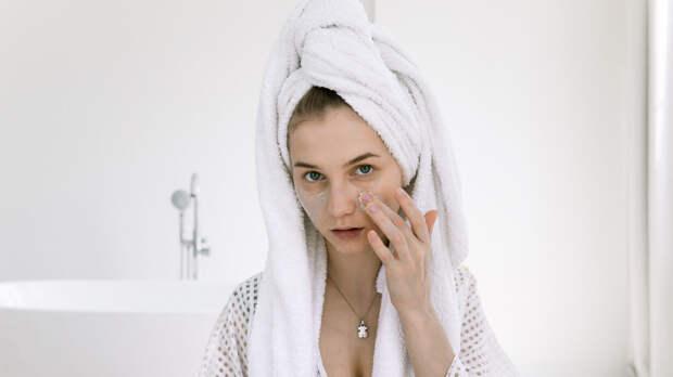 Как правильно ухаживать за кожей после отпуска?