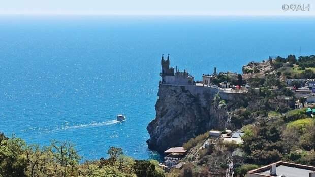 Эксперт пояснила, почему Крыму не нужен курортный сбор даже в 10 рублей