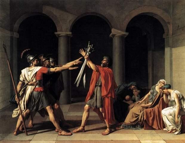 10 странных заблуждений о Древнем Риме