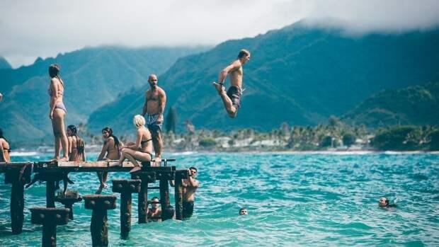 Петербуржцам рассказали о сроках наступления купального сезона