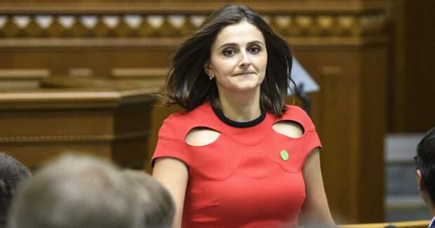 Российский эксперт Олег Бондаренко довел депутата ВР Украины до истерики