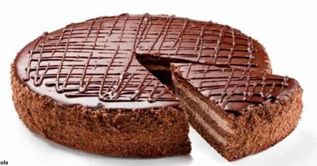 Торт ″Прага″: Мой любимый рецепт от советского кондитера