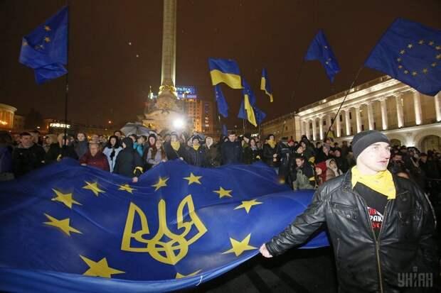 МВФ «кинул» Украину