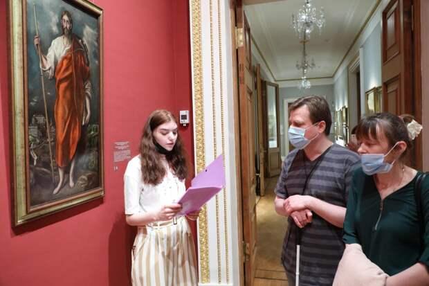 Глеб Никитин: «Музеи стали важной частью современного мира»