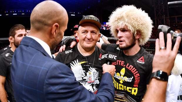 Как Хабиб стал непобедимым. Биография лучшего российского бойца в истории UFC