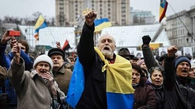 Онуфриенко рассказал, почему Украина уже не сможет стать частью России