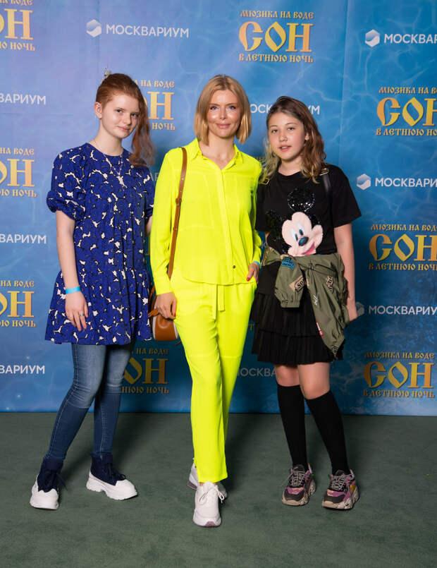 Блеск и нищета красных дорожек: Светлана Ходченкова, Мария Миронова и Мария Ивакова