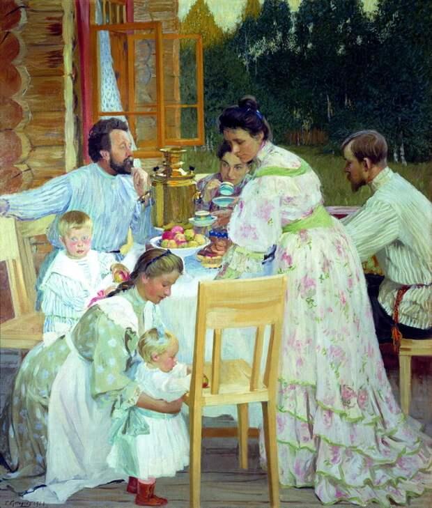 Лишние дети Российской Империи