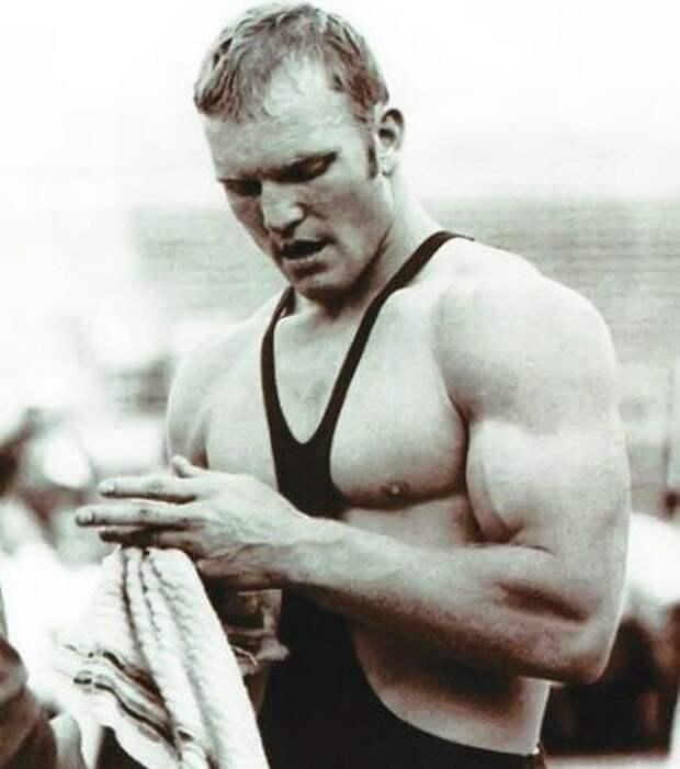 Как борец из СССР в 1972 году поставил рекорд Олимпиады, который не побит вот уже 49 лет