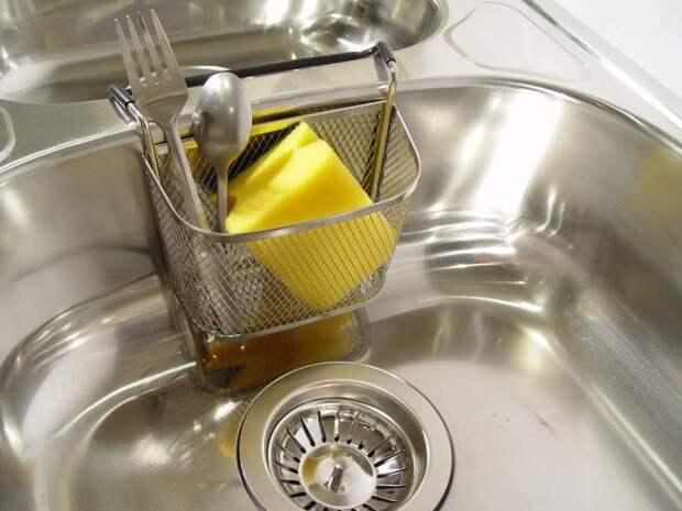 Вредные привычки во время уборки, от которых следует отказаться