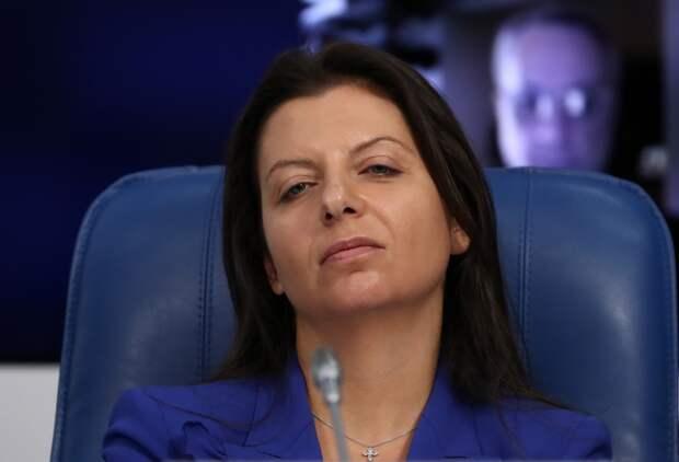 Маргарита Симоньян назвала Ивана Голунова «отморозком» после приговора суда