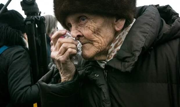 Вдове ветерана Великой Отечественной войны отказали в жилье после того, как ее приютили знакомые