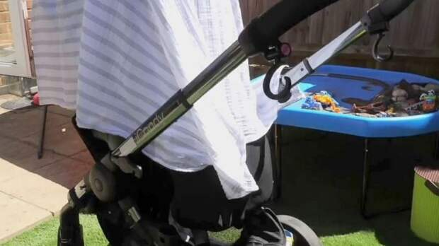 Ошибка с коляской, которую допускает большинство родителей. А ведь это опасно!