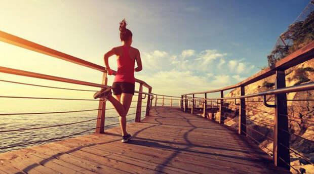 Минус 100 калорий за 10 минут: упражнения для быстрого сброса веса