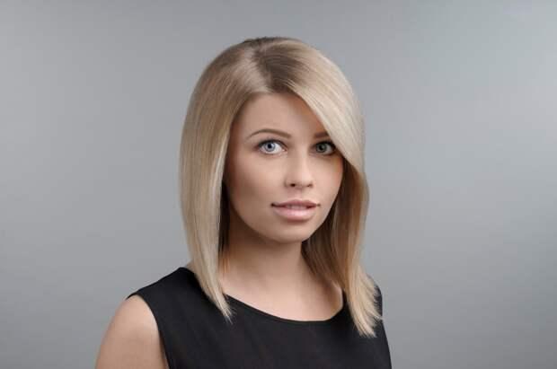 19 лучших причесок, с которыми ваши тонкие волосы будут казаться толще, а стрижка объемнее