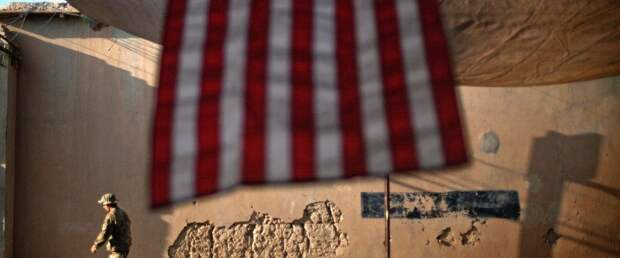 WSJ: союзники в Европе просят США замедлить вывод войск из Афганистана