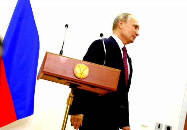 Почему смена Путина во власти не станет сменой ее курса