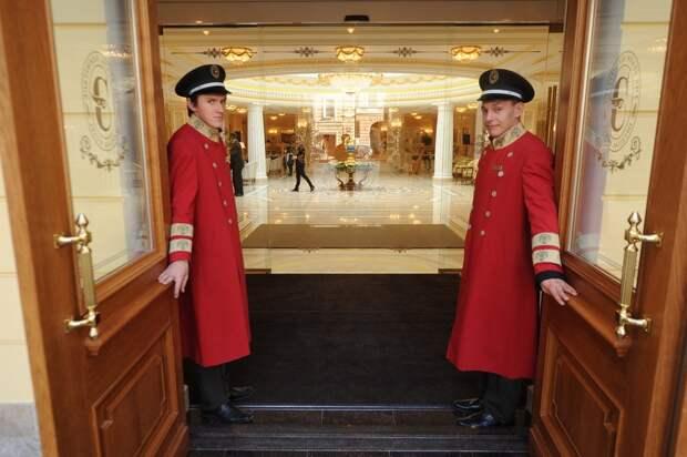Номер с дисконтом. Как снижение НДС для туротрасли поможет петербургским гостиницам