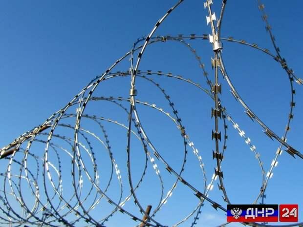 Литве не хватило запасов колючей проволоки для отгораживания от Белоруссии