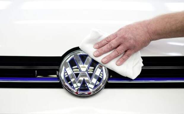 Бесконечная история: CША требуют с VW еще больше денег за «грязные» дизели