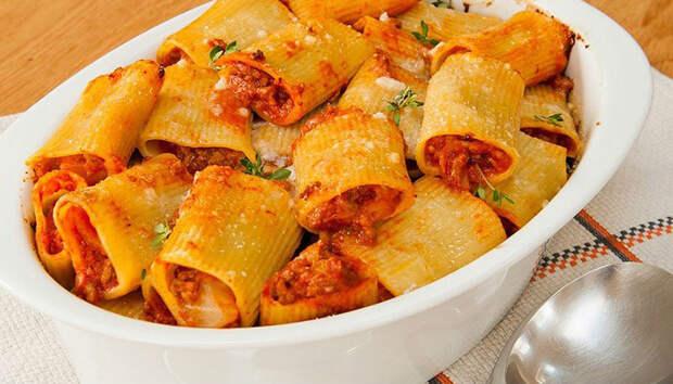 25 вкуснейших видов пасты, про которые должен знать каждый любитель итальянской кухни