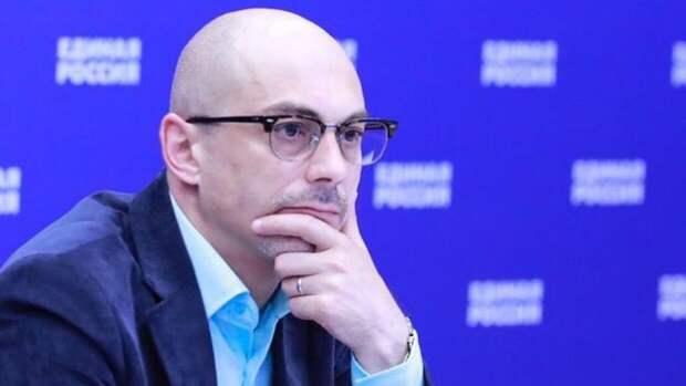 Гаспарян поддержал «зеркальный» ответ России на враждебную риторику США