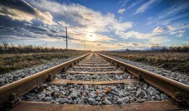 ВКарелии, наместе схода вагонов, открыли движение поодному пути