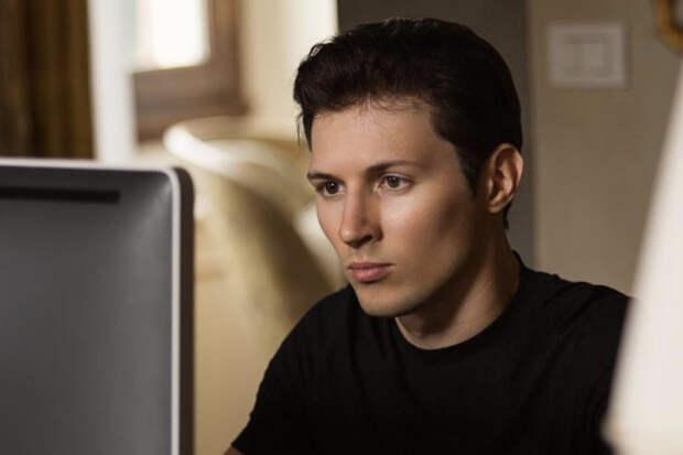Дуров привлёк $1 млрд на развитие Telegram