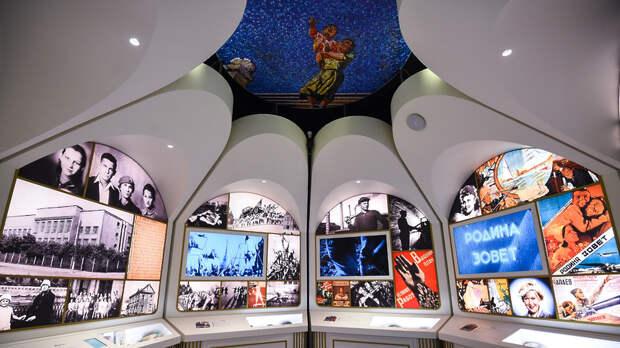 Почти 100 бесплатных культурных мероприятий состоится в Подмосковье 11 сентября