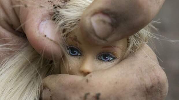 Нападавшего на детей маньяка поймали в Донецке