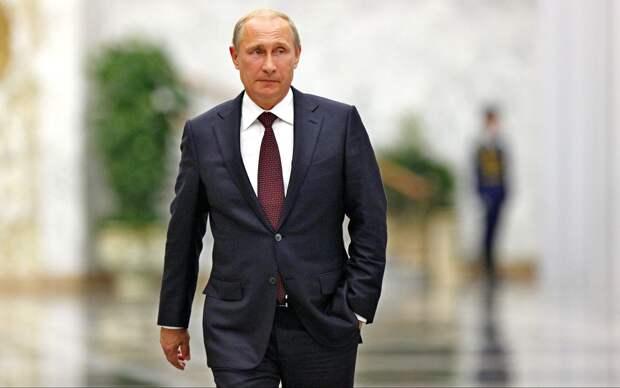 Это же Путин! — новый челлендж захватил TikTok (ВИДЕО)