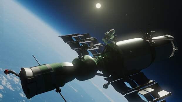 The Drive: Россия планирует возродить советскую космическую пушку