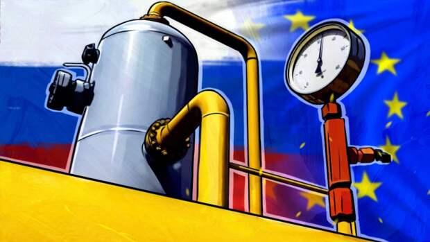 Эксперт в сфере энергетики Солозобов: рычагов для преодоления газового кризиса в ЕС пока нет