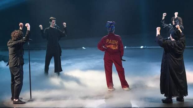 Певица Манижа рассказала о выборе костюма для выступления на Евровидении