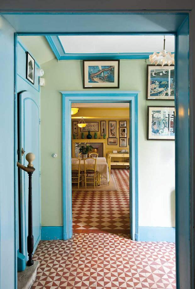 Дом-легенда: дом Клода Моне в Живерни