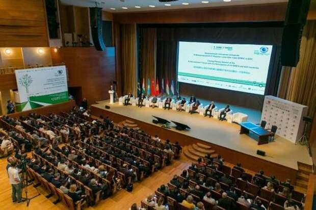 Ханты-Мансийск в июне примет IT-Форум с участием стран БРИКС и ШОС