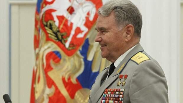 Путин выразил соболезнования иотметил личный вклад космонавта Шаталова...