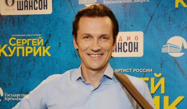 Оставшийся без денег Мясников из «Уральских пельменей» пошел на крайние меры
