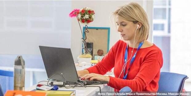 Сергунина: Определены лауреаты конкурса грантов Мэра Москвы для НКО. Фото: М. Мишин