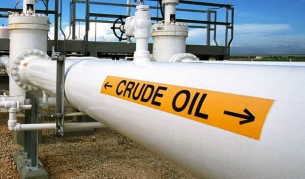 На$2,7 понижается экспортная пошлина нанефть вРФ