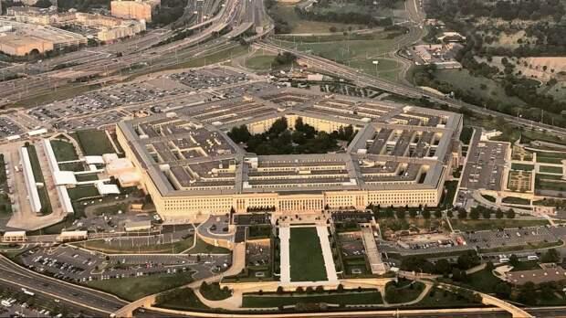 В Пентагоне заявили, что Россия продолжает наращивать присутствие на границе с Украиной