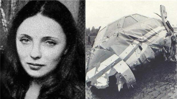 Упала с высоты 5 км и выжила: история россиянки, которая легла в основу фильма