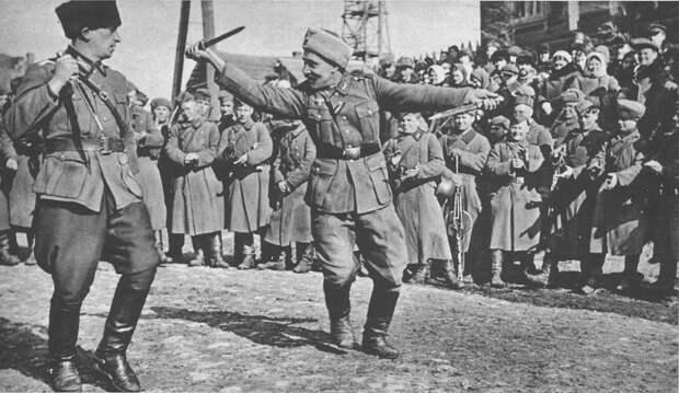 Как русские эмигранты приветствовали нападение на СССР