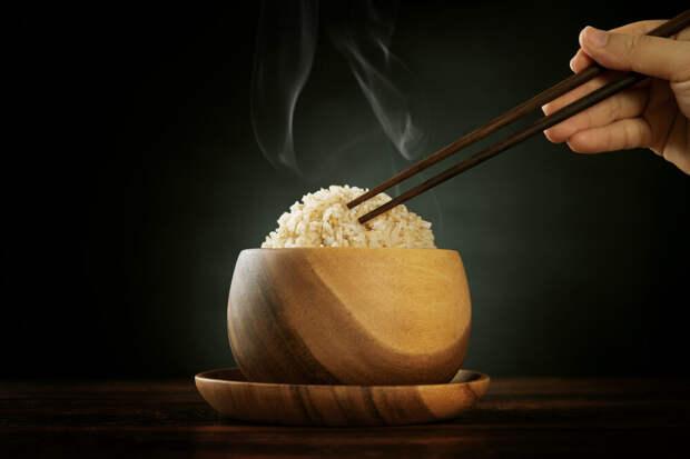 Любите бурый рис? Тогда обратите внимание на его самый главный недостаток!