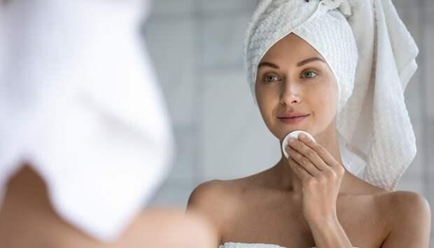 Чистая кожа | Darda