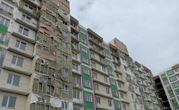 Дольщикам крупнейшего долгостроя «Новомарусино» будут выплачены компенсации