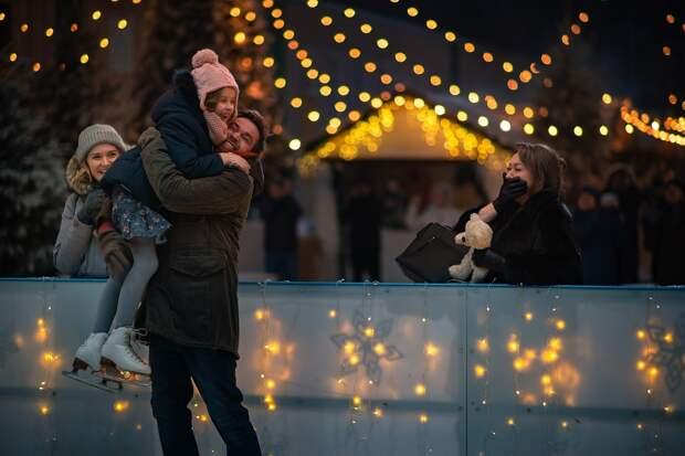 «Лёд-2»: 10 причин посмотреть романтическую сказку